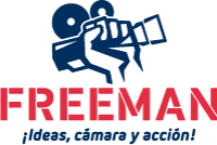 Freeman - Creación Audiovisual